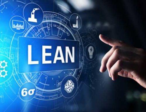 Training Lean Services Management