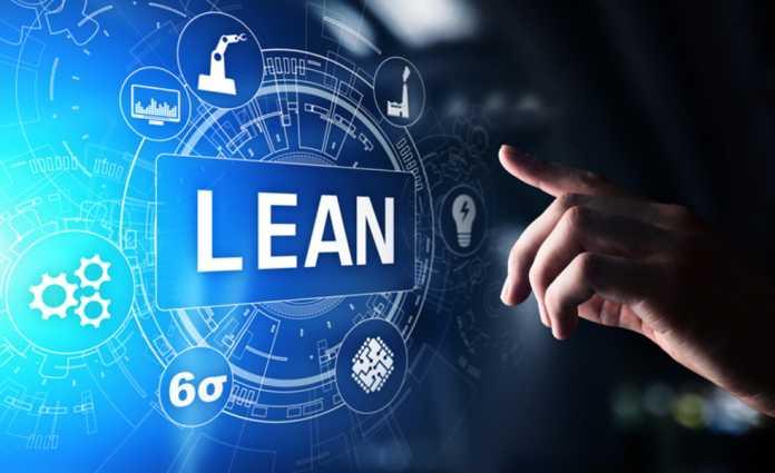 Lean Services Management Training