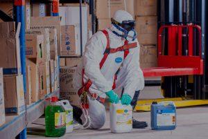 Pelatihan Ahli Higiene Industri Madya Sertifikasi BNSP