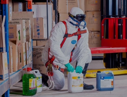 Training Ahli Higiene Industri Madya Sertifikasi BNSP