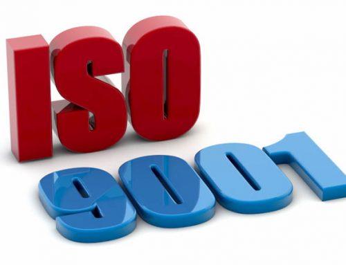 Training Awareness ISO 9001 : 2018