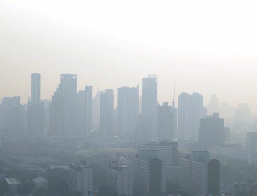 Training Penanggung Jawab Pengendalian Pencemaran Udara Sertifikasi BNSP