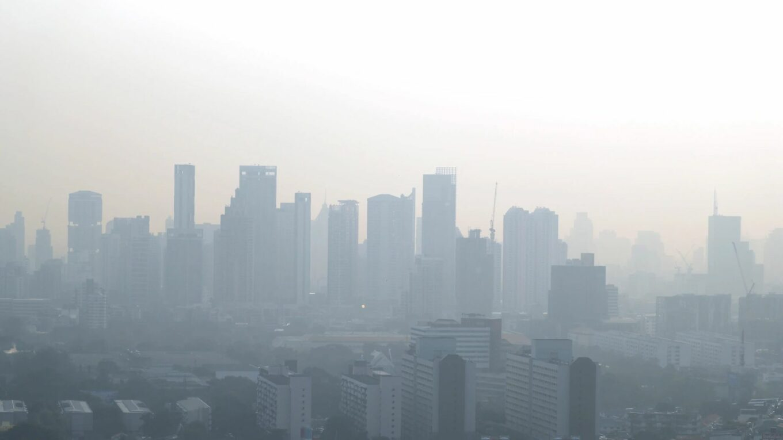 Pengendalian Pencemaran Udara Sertifikasi BNSP Training