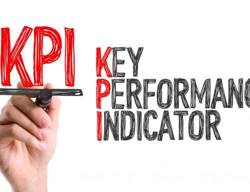 Training Key Performance Indicator (KPI) Awareness