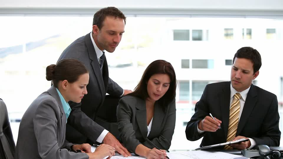 Training Relationship Management Development Program