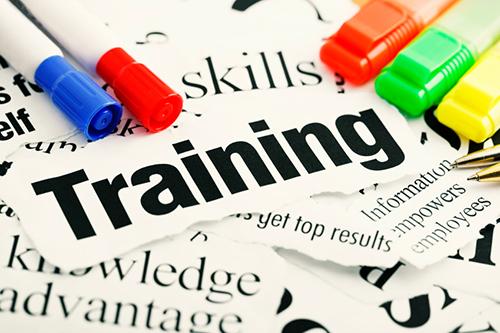 Training of Trainer (TOT) Sertifikasi BNSP